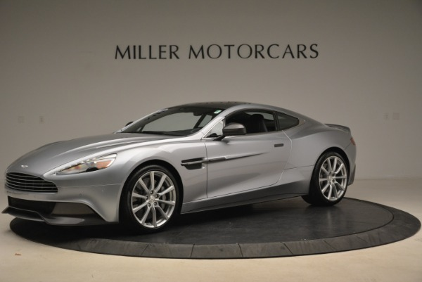 Used 2014 Aston Martin Vanquish for sale Sold at Bentley Greenwich in Greenwich CT 06830 2