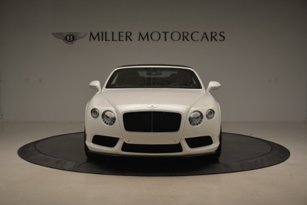 Used 2015 Bentley Continental GT V8 S for sale Sold at Bentley Greenwich in Greenwich CT 06830 12