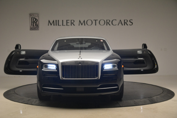 Used 2014 Rolls-Royce Wraith for sale Sold at Bentley Greenwich in Greenwich CT 06830 13
