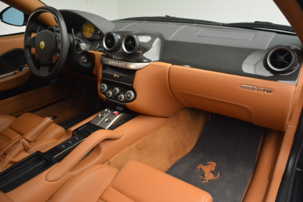 Used 2010 Ferrari 599 GTB Fiorano for sale Sold at Bentley Greenwich in Greenwich CT 06830 17