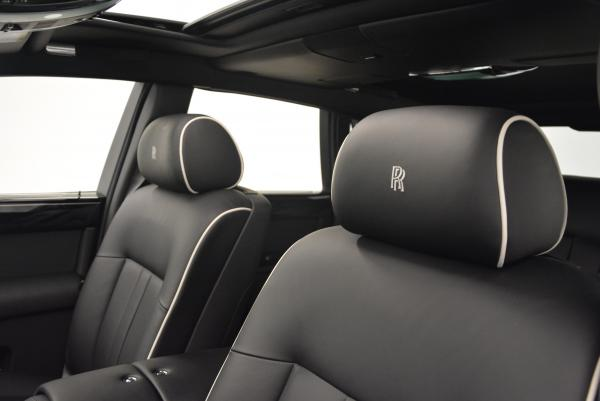New 2016 Rolls-Royce Phantom for sale Sold at Bentley Greenwich in Greenwich CT 06830 23