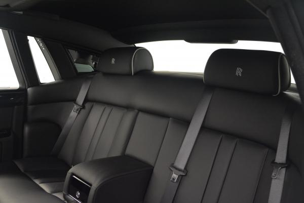 New 2016 Rolls-Royce Phantom for sale Sold at Bentley Greenwich in Greenwich CT 06830 24