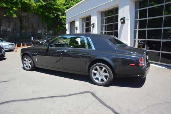 New 2016 Rolls-Royce Phantom for sale Sold at Bentley Greenwich in Greenwich CT 06830 4