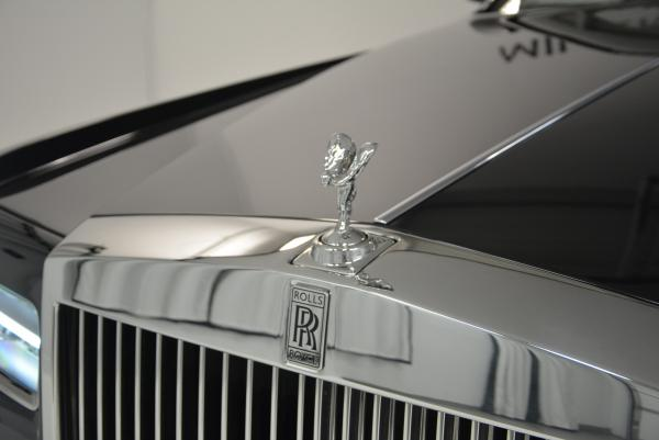 New 2016 Rolls-Royce Phantom for sale Sold at Bentley Greenwich in Greenwich CT 06830 6