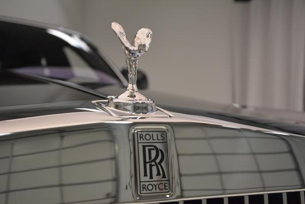 New 2016 Rolls-Royce Phantom for sale Sold at Bentley Greenwich in Greenwich CT 06830 7
