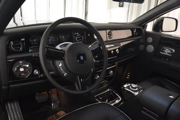 New 2016 Rolls-Royce Phantom for sale Sold at Bentley Greenwich in Greenwich CT 06830 9