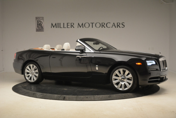 Used 2016 Rolls-Royce Dawn for sale Sold at Bentley Greenwich in Greenwich CT 06830 10