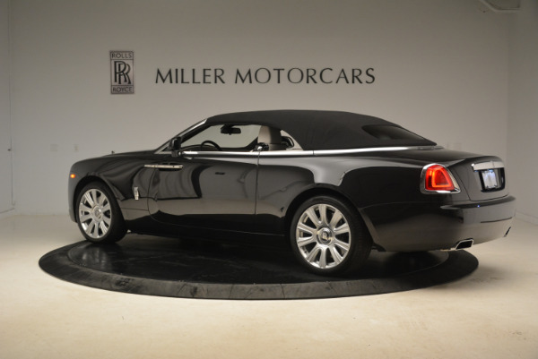 Used 2016 Rolls-Royce Dawn for sale Sold at Bentley Greenwich in Greenwich CT 06830 16