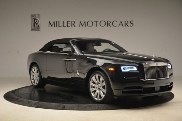 Used 2016 Rolls-Royce Dawn for sale Sold at Bentley Greenwich in Greenwich CT 06830 23