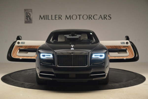 Used 2016 Rolls-Royce Dawn for sale Sold at Bentley Greenwich in Greenwich CT 06830 25