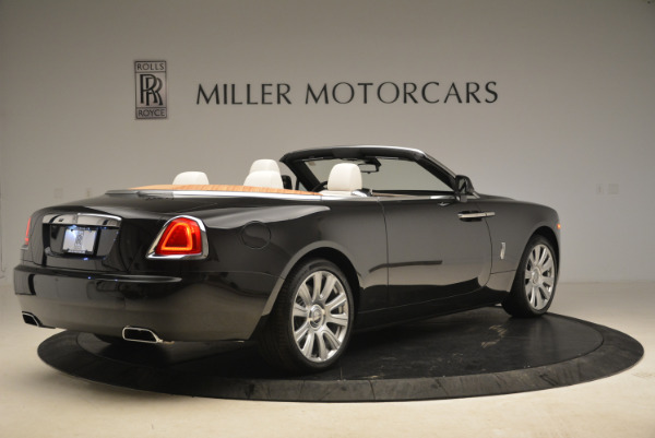 Used 2016 Rolls-Royce Dawn for sale Sold at Bentley Greenwich in Greenwich CT 06830 8