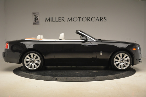 Used 2016 Rolls-Royce Dawn for sale Sold at Bentley Greenwich in Greenwich CT 06830 9