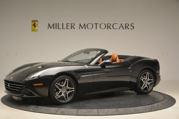 Used 2015 Ferrari California T for sale Sold at Bentley Greenwich in Greenwich CT 06830 2