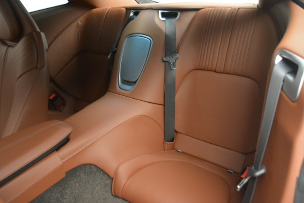 Used 2018 Aston Martin DB11 V12 for sale $164,990 at Bentley Greenwich in Greenwich CT 06830 16