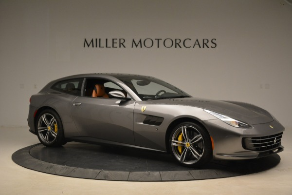 Used 2017 Ferrari GTC4Lusso for sale Sold at Bentley Greenwich in Greenwich CT 06830 10