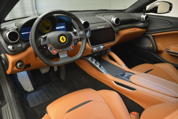 Used 2017 Ferrari GTC4Lusso for sale Sold at Bentley Greenwich in Greenwich CT 06830 13