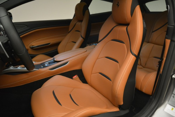Used 2017 Ferrari GTC4Lusso for sale Sold at Bentley Greenwich in Greenwich CT 06830 15