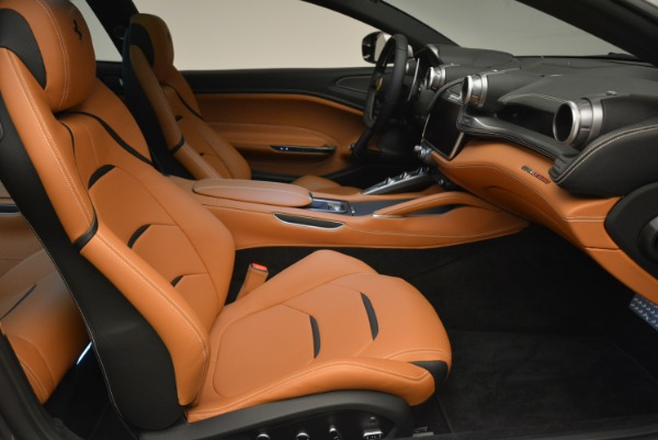 Used 2017 Ferrari GTC4Lusso for sale Sold at Bentley Greenwich in Greenwich CT 06830 19