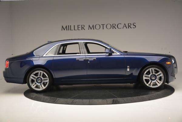 New 2016 Rolls-Royce Ghost Series II for sale Sold at Bentley Greenwich in Greenwich CT 06830 10