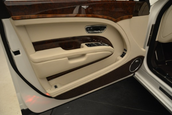 Used 2013 Bentley Mulsanne for sale Sold at Bentley Greenwich in Greenwich CT 06830 13