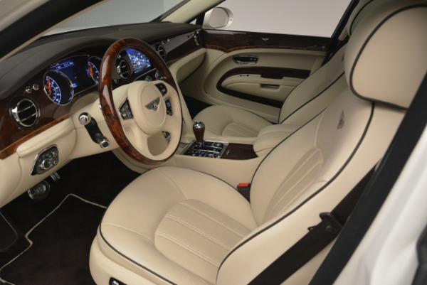 Used 2013 Bentley Mulsanne for sale Sold at Bentley Greenwich in Greenwich CT 06830 16