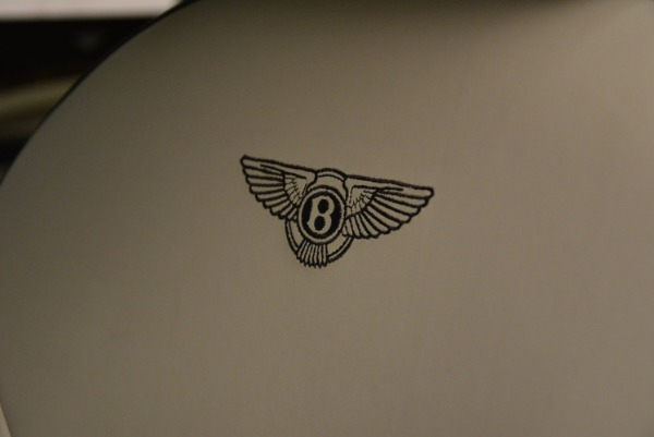 Used 2013 Bentley Mulsanne for sale Sold at Bentley Greenwich in Greenwich CT 06830 19