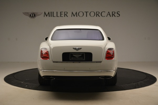Used 2013 Bentley Mulsanne for sale Sold at Bentley Greenwich in Greenwich CT 06830 4