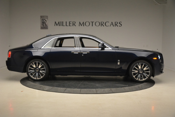 Used 2018 Rolls-Royce Ghost for sale Sold at Bentley Greenwich in Greenwich CT 06830 10