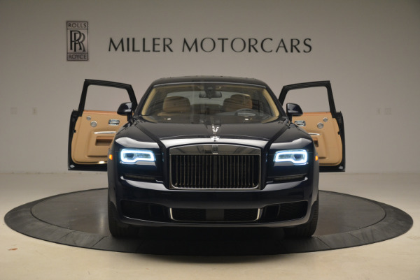 Used 2018 Rolls-Royce Ghost for sale Sold at Bentley Greenwich in Greenwich CT 06830 13