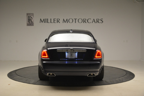 Used 2018 Rolls-Royce Ghost for sale Sold at Bentley Greenwich in Greenwich CT 06830 8
