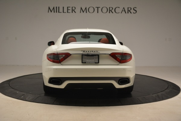 Used 2015 Maserati GranTurismo Sport for sale Sold at Bentley Greenwich in Greenwich CT 06830 6