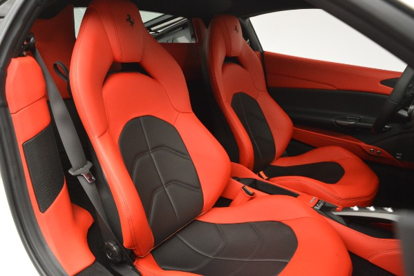 Used 2017 Ferrari 488 GTB for sale Sold at Bentley Greenwich in Greenwich CT 06830 19
