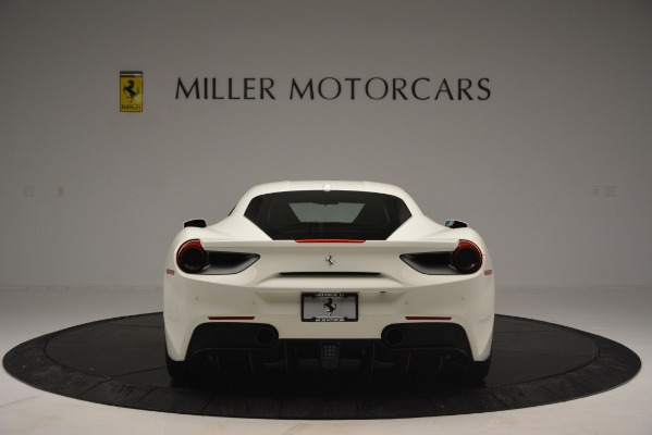 Used 2017 Ferrari 488 GTB for sale Sold at Bentley Greenwich in Greenwich CT 06830 6