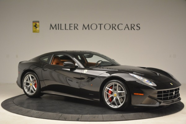 Used 2015 Ferrari F12 Berlinetta for sale Sold at Bentley Greenwich in Greenwich CT 06830 10