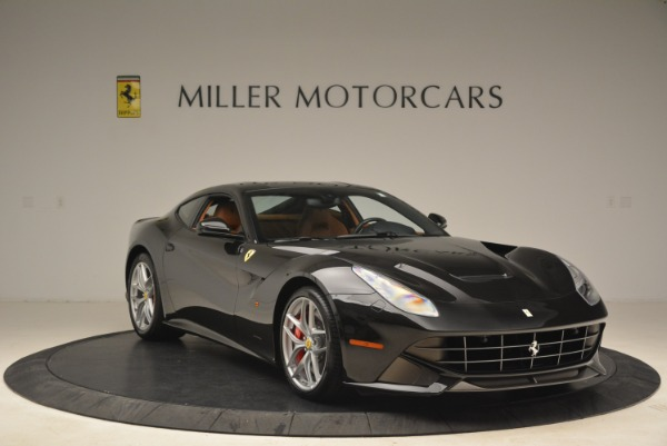 Used 2015 Ferrari F12 Berlinetta for sale Sold at Bentley Greenwich in Greenwich CT 06830 11