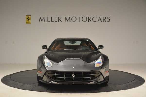 Used 2015 Ferrari F12 Berlinetta for sale Sold at Bentley Greenwich in Greenwich CT 06830 12