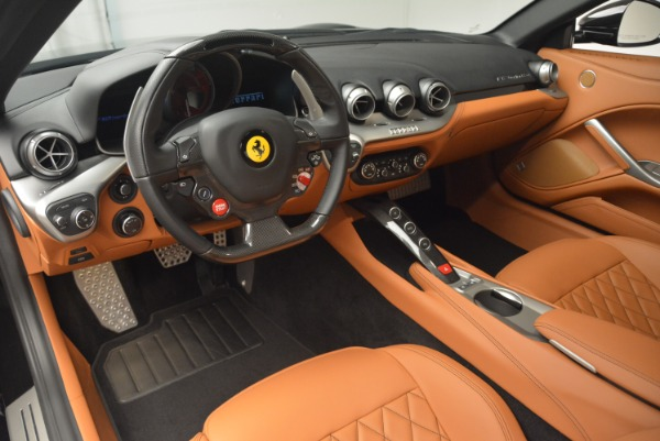 Used 2015 Ferrari F12 Berlinetta for sale Sold at Bentley Greenwich in Greenwich CT 06830 13