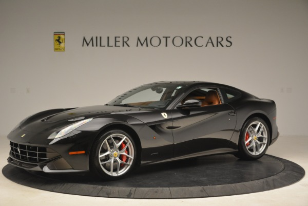 Used 2015 Ferrari F12 Berlinetta for sale Sold at Bentley Greenwich in Greenwich CT 06830 2