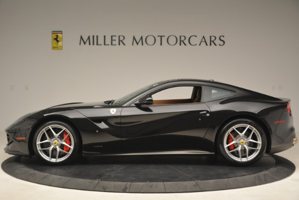Used 2015 Ferrari F12 Berlinetta for sale Sold at Bentley Greenwich in Greenwich CT 06830 3