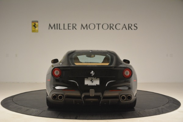 Used 2015 Ferrari F12 Berlinetta for sale Sold at Bentley Greenwich in Greenwich CT 06830 6
