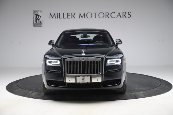 Used 2016 Rolls-Royce Ghost for sale Sold at Bentley Greenwich in Greenwich CT 06830 2