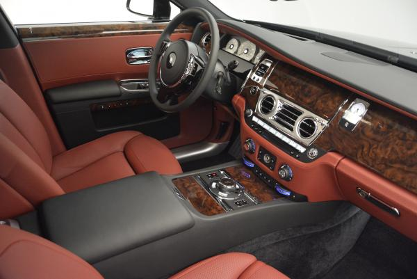 Used 2016 Rolls-Royce Ghost for sale Sold at Bentley Greenwich in Greenwich CT 06830 23