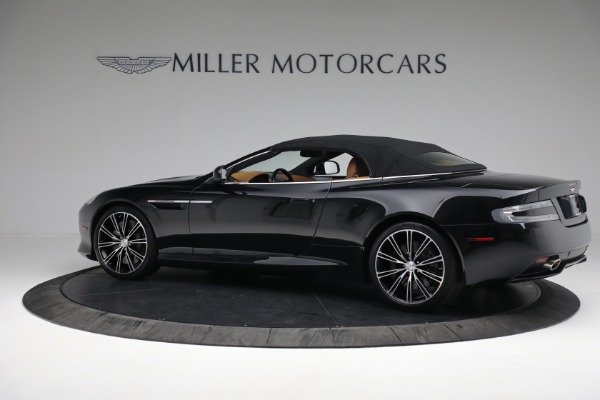 Used 2012 Aston Martin Virage Volante for sale Sold at Bentley Greenwich in Greenwich CT 06830 17