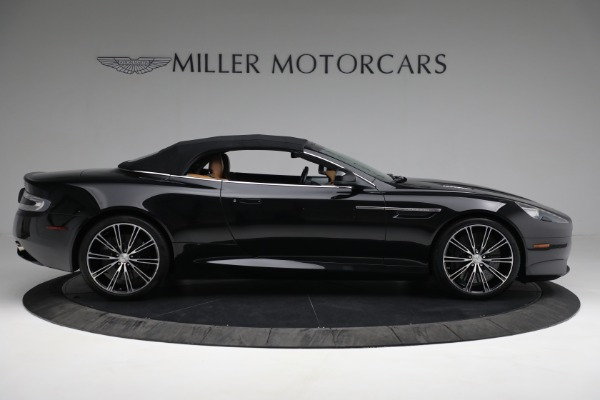Used 2012 Aston Martin Virage Volante for sale Sold at Bentley Greenwich in Greenwich CT 06830 22