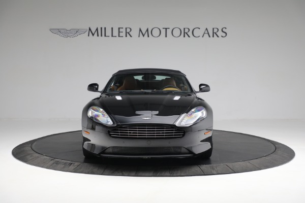 Used 2012 Aston Martin Virage Volante for sale Sold at Bentley Greenwich in Greenwich CT 06830 25