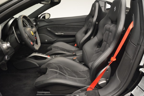 Used 2018 Ferrari 488 Spider for sale Sold at Bentley Greenwich in Greenwich CT 06830 26