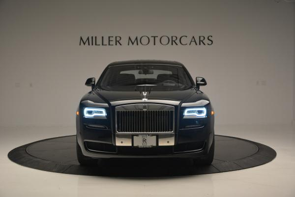 New 2016 Rolls-Royce Ghost Series II for sale Sold at Bentley Greenwich in Greenwich CT 06830 13