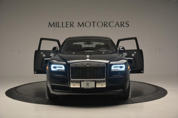 New 2016 Rolls-Royce Ghost Series II for sale Sold at Bentley Greenwich in Greenwich CT 06830 14