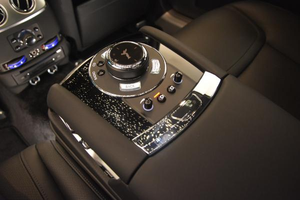 New 2016 Rolls-Royce Ghost Series II for sale Sold at Bentley Greenwich in Greenwich CT 06830 22