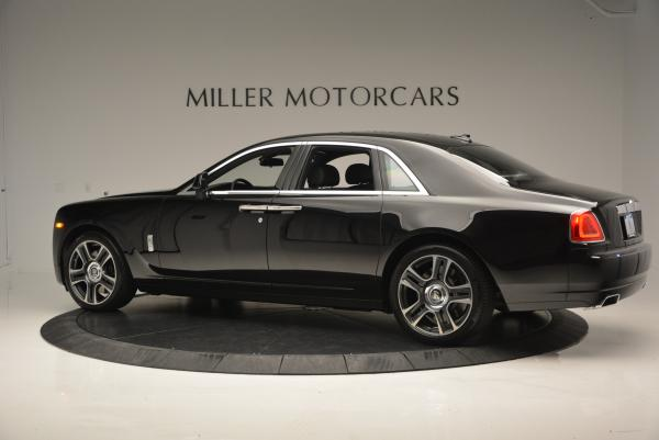 New 2016 Rolls-Royce Ghost Series II for sale Sold at Bentley Greenwich in Greenwich CT 06830 6